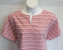 S - 3X  - Post Surgery Clothing - Shoulder, Breast Cancer, Mastectomy, Heart / Rehab - Physical Therapy / Nursing - Style Gracie