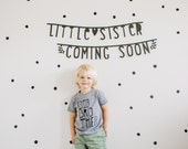 Big Brother Shirt - Boys Top - Sketchy Big Bro Kids Shirt - Boys' Clothing - Boys Shirt - Kids Shirt - Brother Graphic Tee
