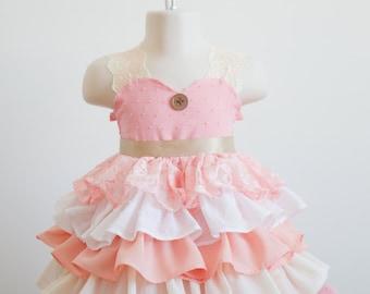 Lyla Birthday Dress