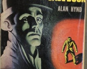 "Detective Stories: ""The Pinkerton Case Book"" | Vintage Paperback Books | 1948 | Hard boiled fiction"