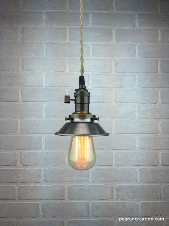 unique handmade lighting