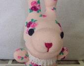 Fiona the Sock Bunny