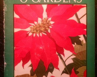 Better Homes & Gardens, December 1933