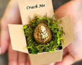 10 Crack Me! Dragon Egg Pregnancy Announcement - Gender Reveal - Baby Shower Invitation - Game of Thrones - Lord of the Rings - Harry Potter