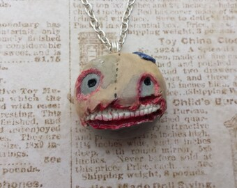 Tricky - Stitch Collection - Polymer Clay