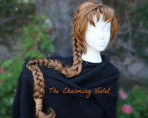 Fawn Pixie Hollow Inspired Boutique Wig
