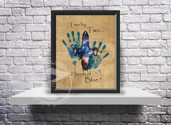 Firefly Print Custom River Tam Serenity print - Choose Quote, Size, and Frame
