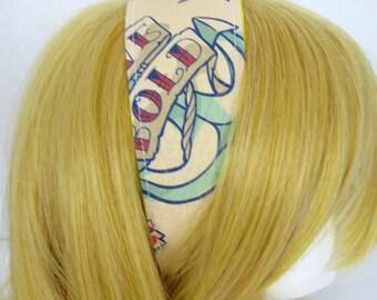 Tattoo Headband