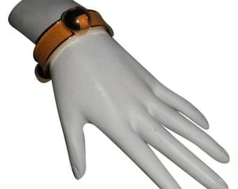 hermes inspired h bracelet