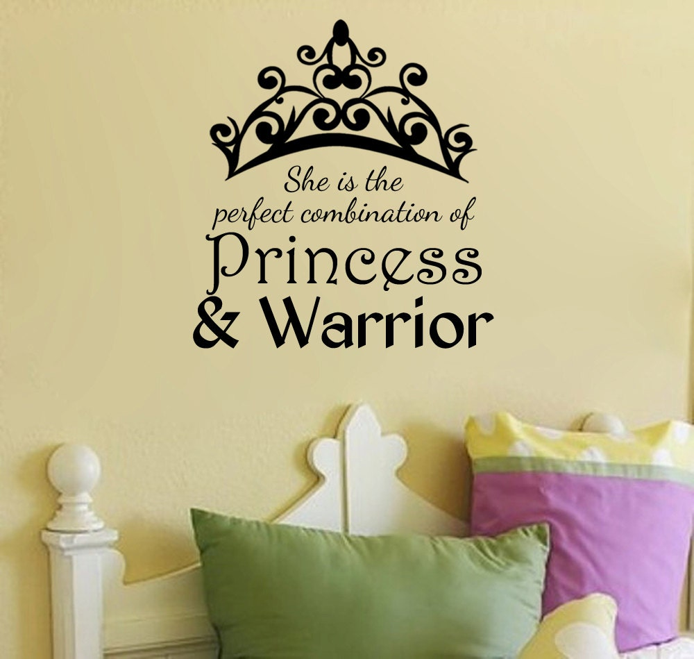 She is the perfect combination of princess and warrior wall zoom amipublicfo Image collections