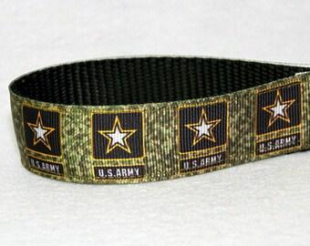 U.S. Army Lanyard