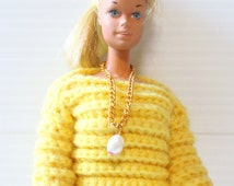 VINTAGE BARBIE DOLL, 1960s Vintage Mattel Barbie made in Japan,Vintage Blonde Barbie doll,barbie with straight arms,Barbie with angle waist