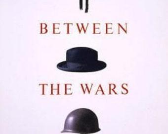 Between the Wars. Original Poster. 1977
