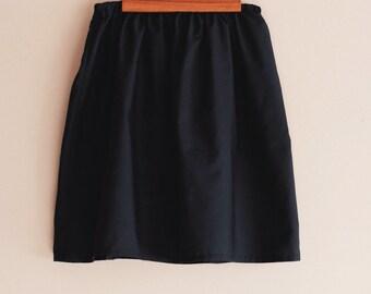 Short Slip - 100% Cotton slip - Made to Your Measurements - made to order slip costume reenactment Slip - reenactment petticoat