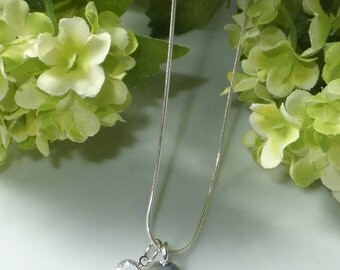 Handmade necklace customize