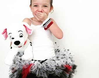 Products 281 to 300 of Kids Costumes |Dalmation Dance Costume