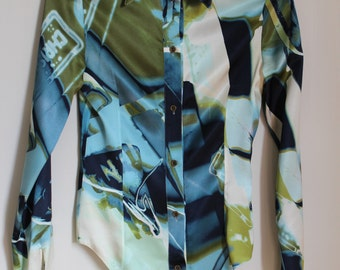 chemise femme dior 21a1294ddc1