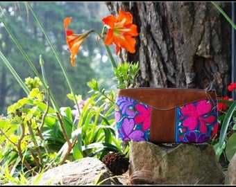 MAYAN COSMETIC BAG, makeup case,
