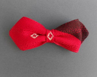 Childrens bow tie - Vintage Style