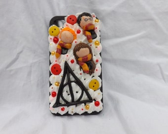 Harry Potter iPhone 4s phonecase