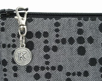 Large hook upgrade for clip on purse charm include