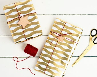 TAGS étoile en bois-cadeau Noël rustique ensemble l'astronomie naturelles épinette bois étoiles jardin Unique ficelle spécial cadeau emballage cadeaux Pack Uk