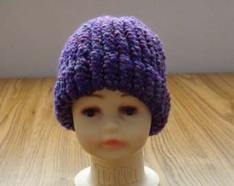 Knit Beanie, Small