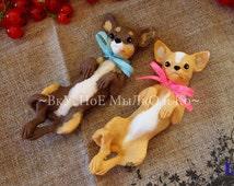 "Hand soap ""Chihuahua"""
