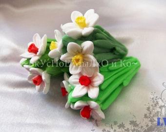 """Hand soap """"Daffodils"""""""