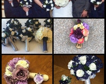 Forever Bouquet