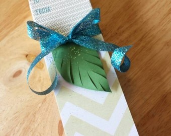 Choose Gift Wrapping