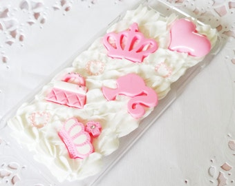 iPhone 6 Decoden Barbie Case