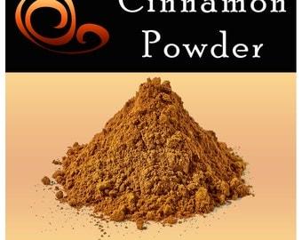 Pure Ceylon Cinnamon Powder, Freshly Ground & Packed, Premium Grade