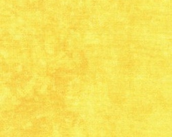 Shadow Play by Maywood- Yellow- 100% Cotton Premium Quilting Fabric