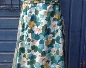 The Liberty Daisy Sun Dress