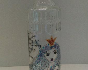Princess bottle