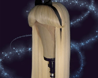 Alice Wig by Fairytale Wigs