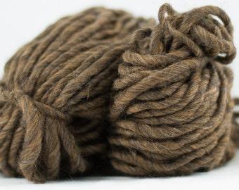 Brown Sheep Burly Spun SABLE