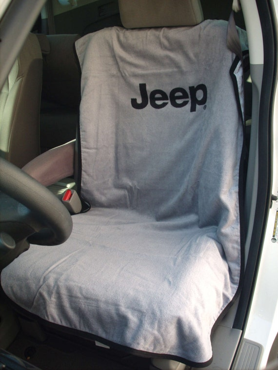 jeep wrangler towel seat covers velcromag. Black Bedroom Furniture Sets. Home Design Ideas