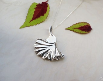Flamenco Sterling silver Necklace - Cpercent, Flamenco Necklace, Wedding, Bridal, Taiwan, plork, valentine, gift, girl, girlfriend