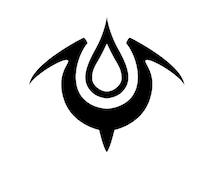 Mark of Naga Vinyl Decal (Fire Emblem)
