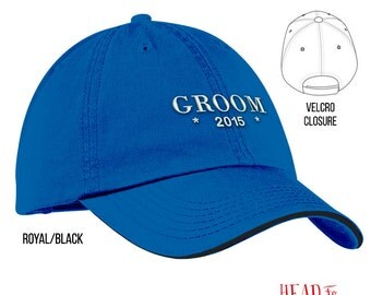 Gift For Groom, Groom, Bachelor Party, Groom Hats, Groom Accessories, Groom Gift, Bachelor Hat, Wedding Hats, Wedding Gift, Bachelor,