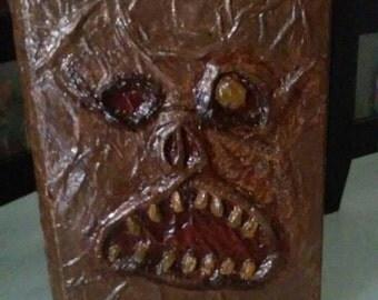 Evil Dead Necronomicon Book Box