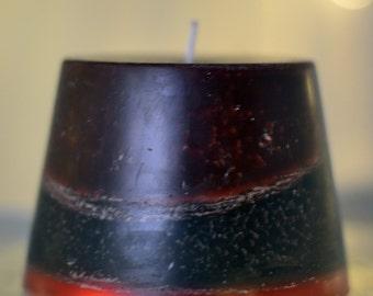 SereFire Terpo Pillar Candle 00002-TRP