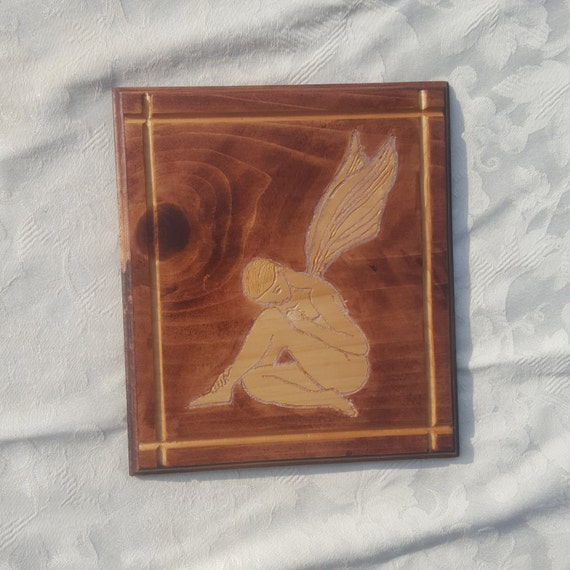 Lepidolite Fairy