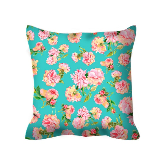 Shabby Chic Beach Pillows : shabby chic pillow rose pillow shabby chic decor girl pillow