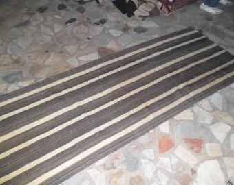 runner area rug,turkish rug,handmade rug, vintage rug, wool  rug,oushak rug,petrsian rug,throw rug,area rug,accent rug,runner rug,,138x34inc