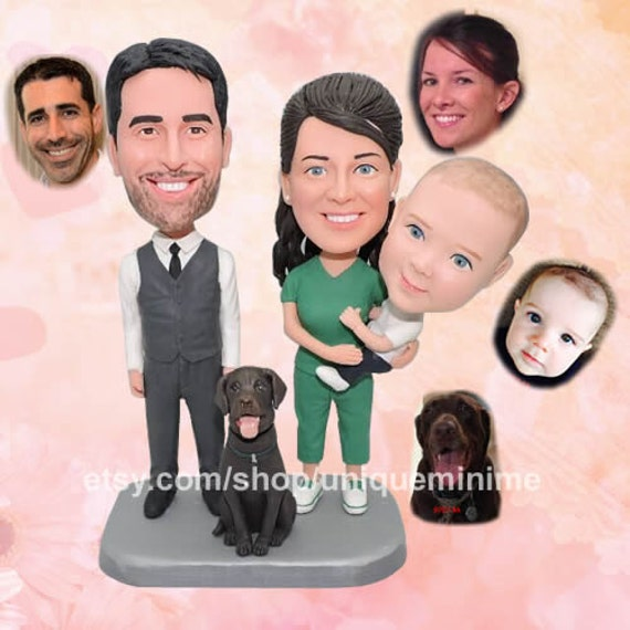 Silver Wedding Gift Idea For Groom Gift Personalized