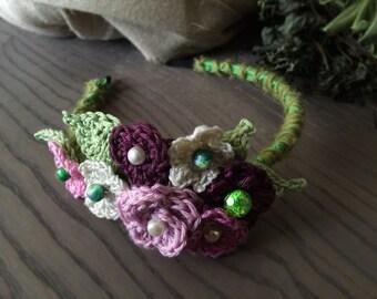 Fairy's Headband