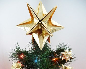 Tree ornaments & toppers - Etsy